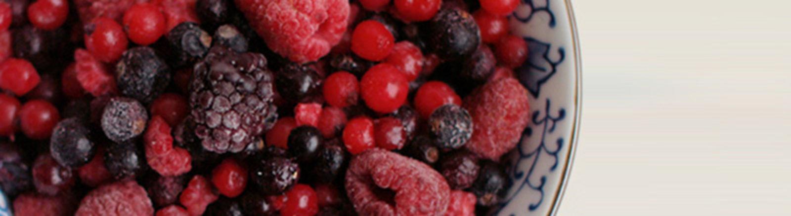 Berries Mr