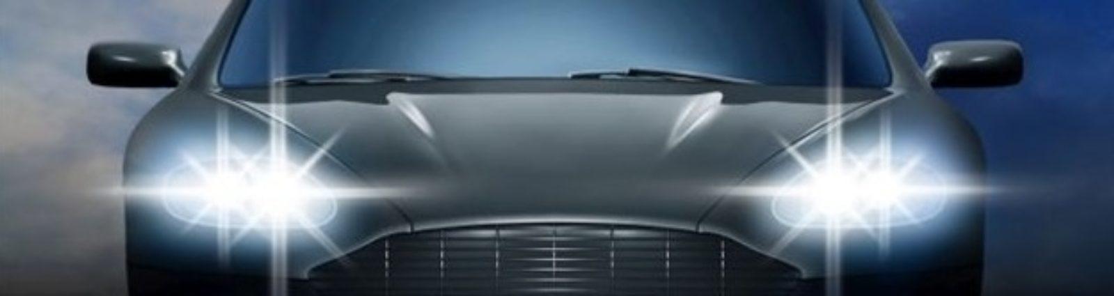 Car Headlights 628X290