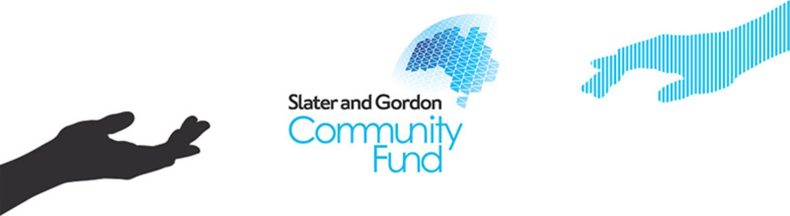 Community Fund November