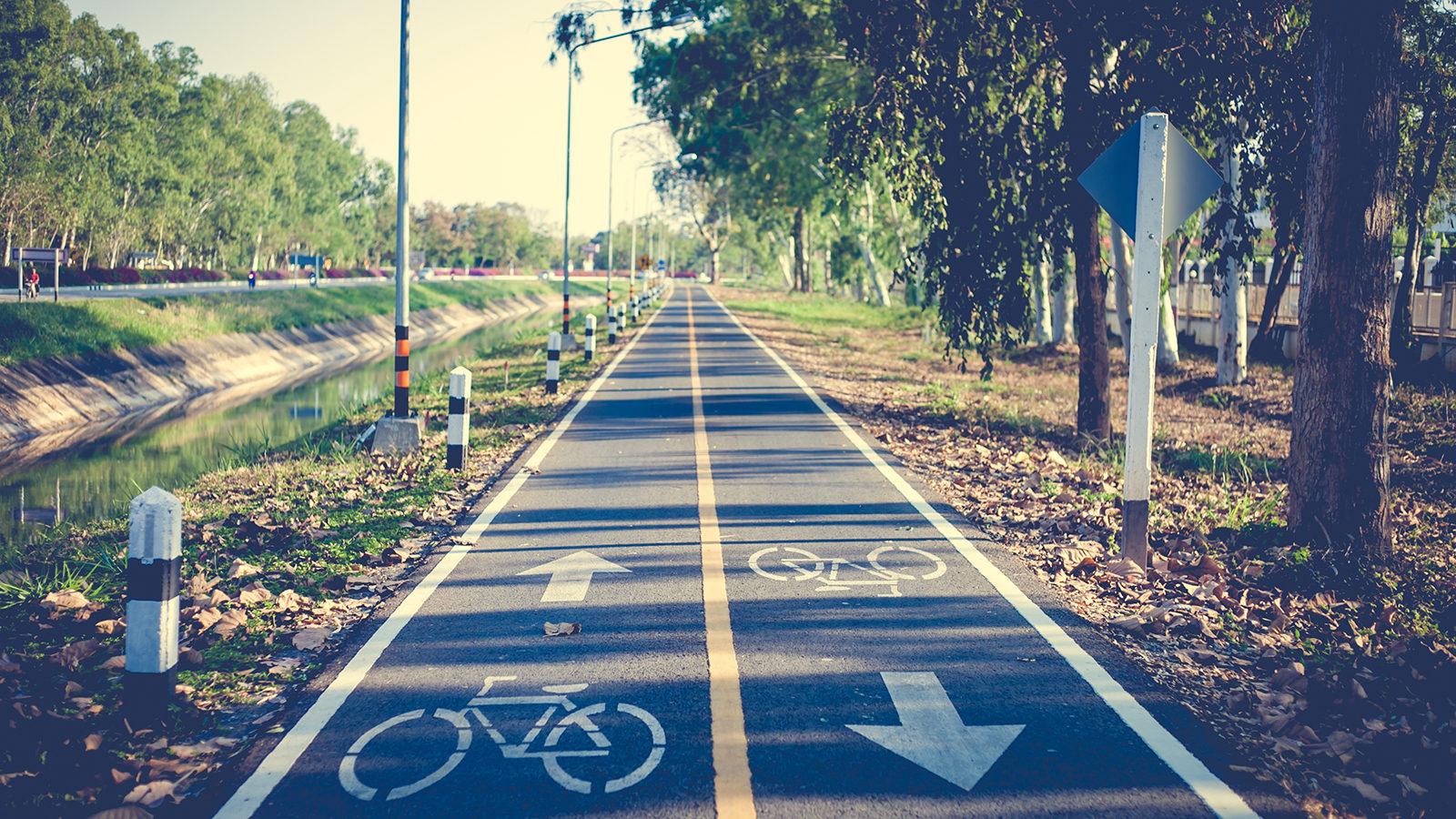 Cycling Pic