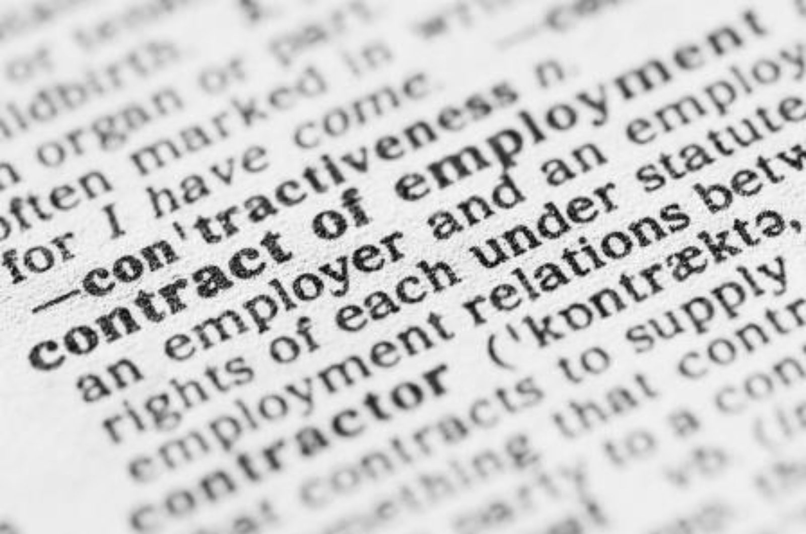 Employment Contract Blog Small