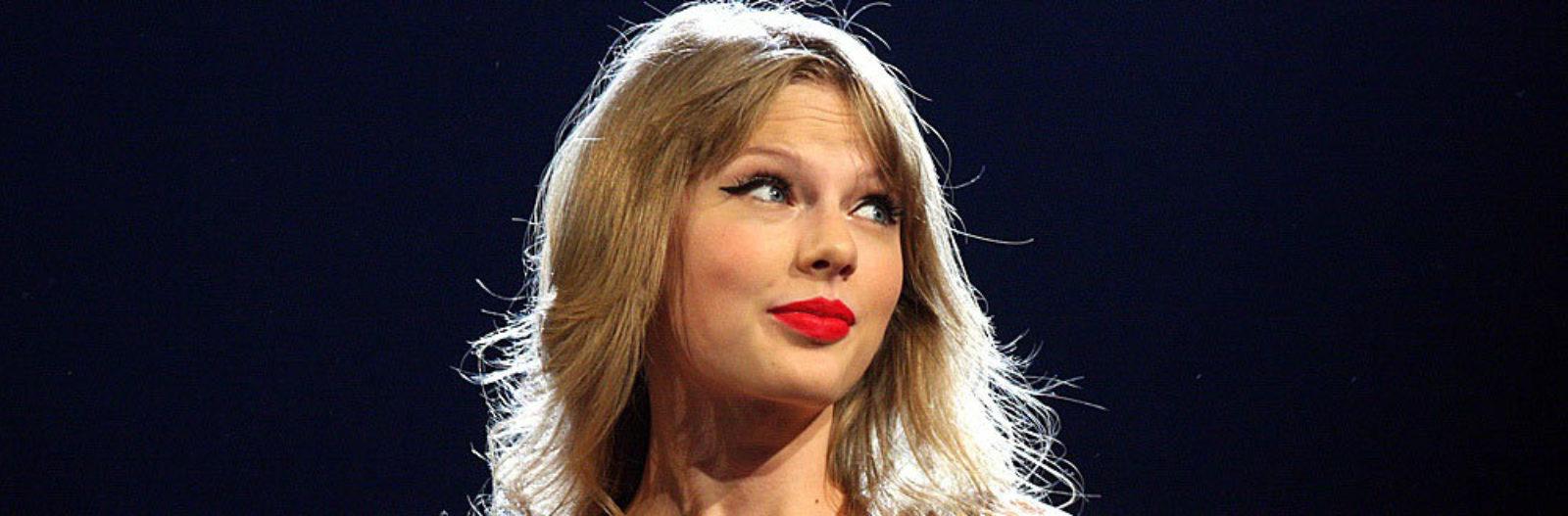 Taylor Swift Blog