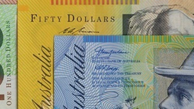 Australian Notes Blog