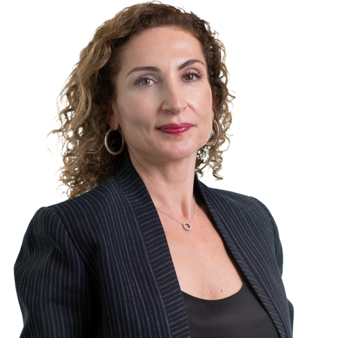 Betty Alexopoulos