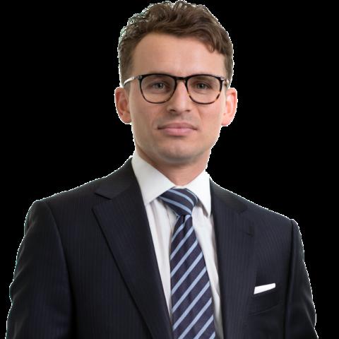 Daniel Stojanoski