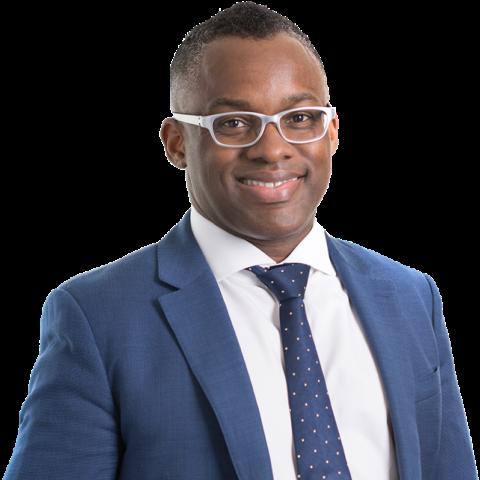 Ike Nwokolo