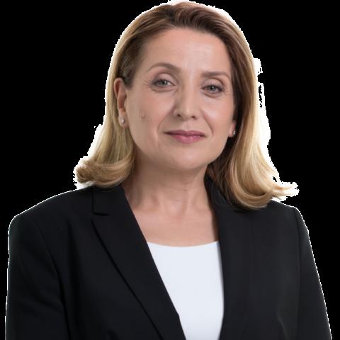 Joanna Karantzis