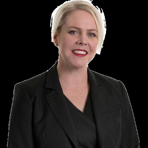 Kate Van Poelgeest