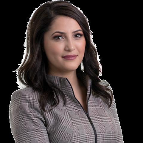 Susan Ahmadi