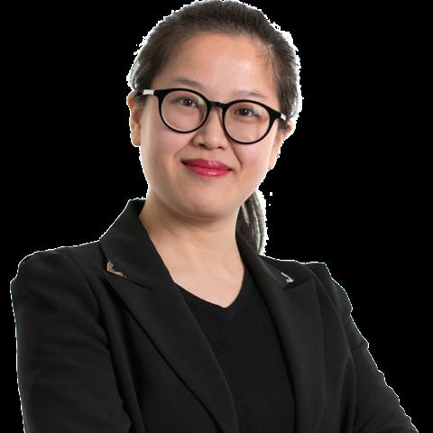 Susie Zhu