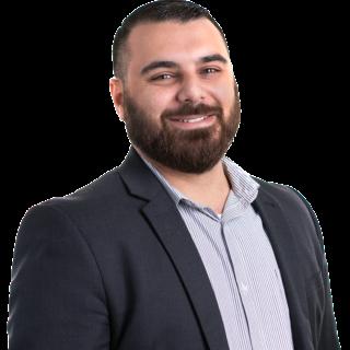 Abraham Ghaleb