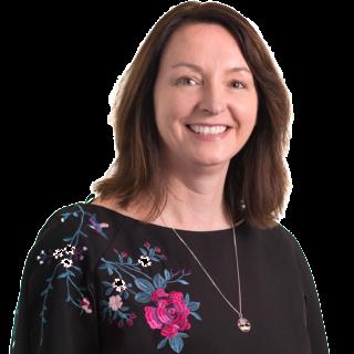 Janine Mcilwraith